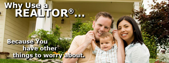 Why Use a Realtor?